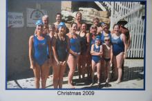 Club members 2009